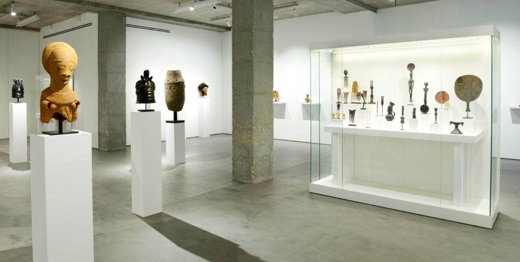 Arte Africano - Colección privada Sánchez-Ubiría
