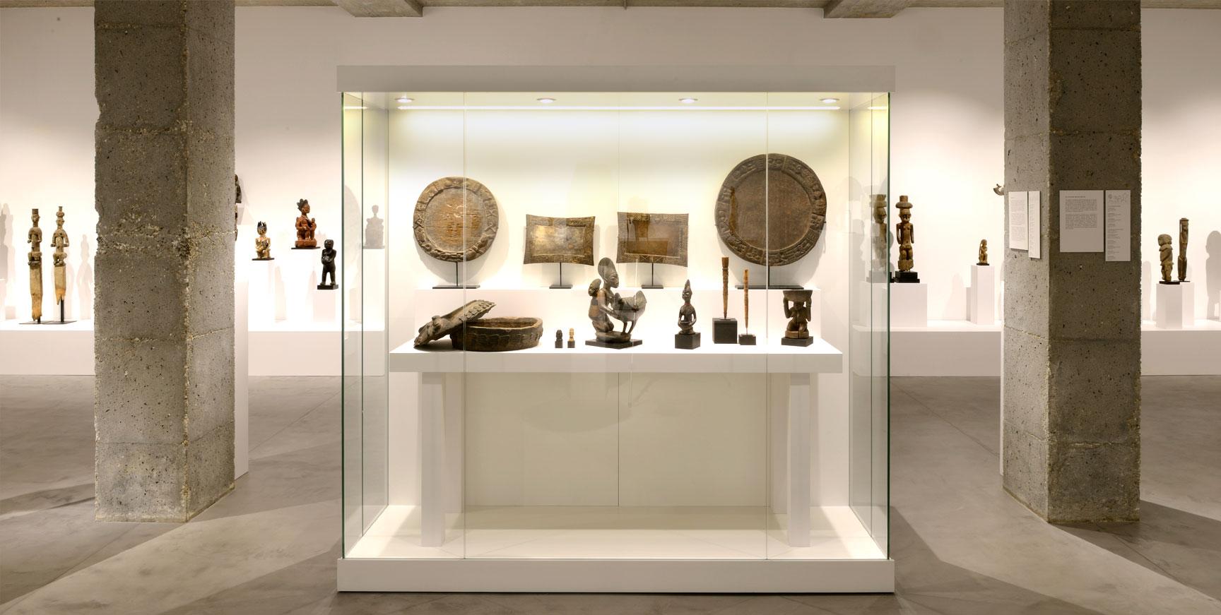 Colecciones - Arte Africano y Contemporaneo